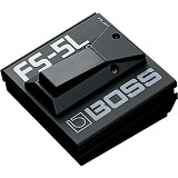 BOSS Foot Switch Boss [FS-5L] - Amplifier Footswitch